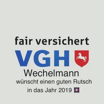 Vgh Vertretung Norbert Wechelmann E K In Hilter Vgh